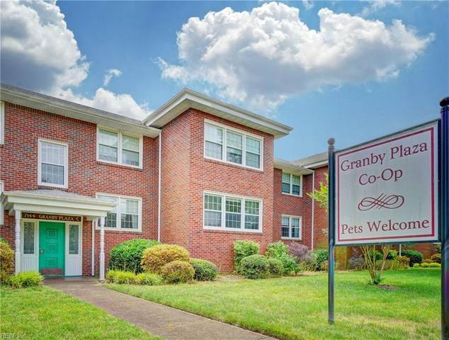 7144 Granby St C-3, Norfolk, VA 23505 (#10382584) :: Team L'Hoste Real Estate