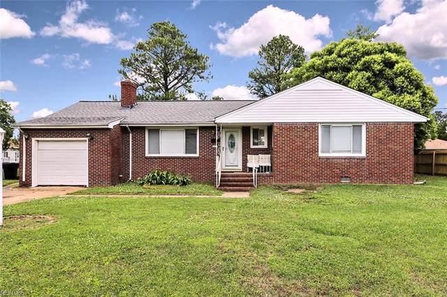 6316 Shelby Ln, Virginia Beach, VA 23464 (#10382593) :: The Kris Weaver Real Estate Team