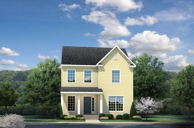 100 Metz Dr, York County, VA 23185 (MLS #10382597) :: Howard Hanna Real Estate Services