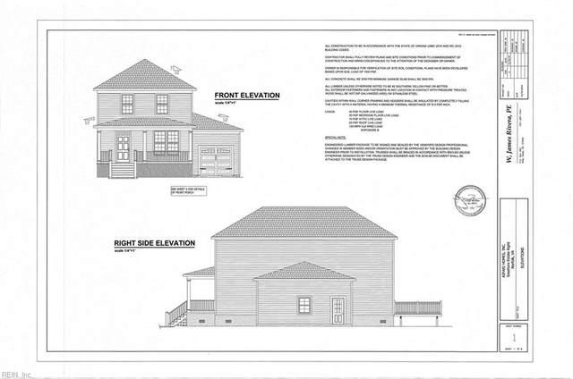 905 Leake St, Norfolk, VA 23523 (#10382602) :: Berkshire Hathaway HomeServices Towne Realty