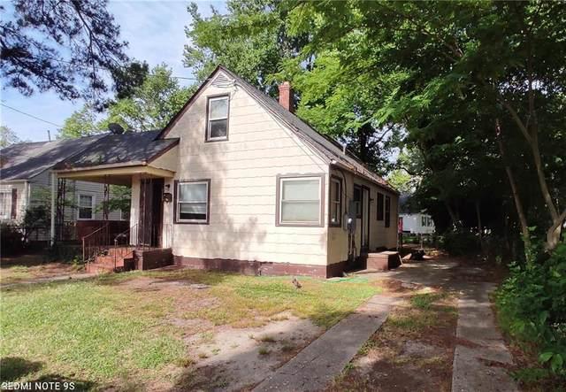 7725 Ruthven Rd, Norfolk, VA 23505 (#10382610) :: Community Partner Group