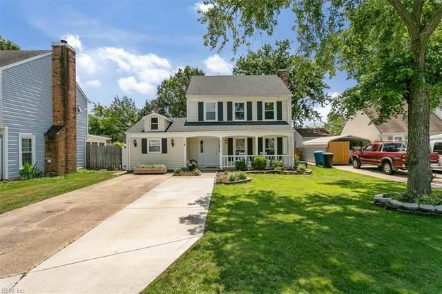 3713 Oak Creek Ct, Virginia Beach, VA 23452 (MLS #10382611) :: Howard Hanna Real Estate Services