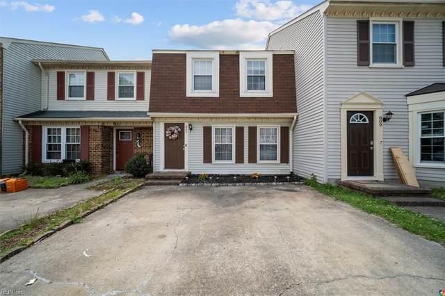 807 Pencil Box Way, Virginia Beach, VA 23462 (#10382617) :: Avalon Real Estate