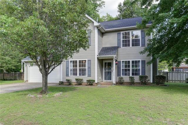 114 Pippin Dr, Suffolk, VA 23434 (#10382620) :: Berkshire Hathaway HomeServices Towne Realty