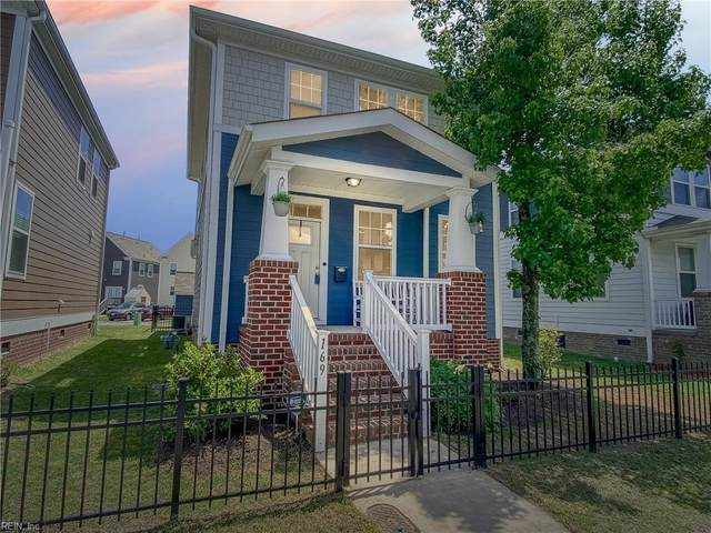 169 Hall Ave, Suffolk, VA 23434 (#10382622) :: Berkshire Hathaway HomeServices Towne Realty