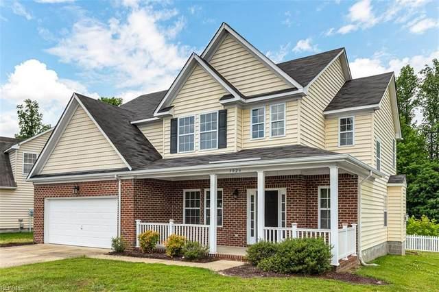 3026 Kempton Park Rd, Suffolk, VA 23435 (#10382625) :: Berkshire Hathaway HomeServices Towne Realty