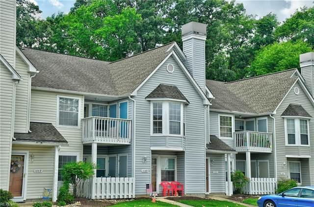 1041 Pebblewood Dr, Virginia Beach, VA 23464 (#10382626) :: Berkshire Hathaway HomeServices Towne Realty