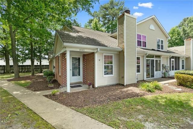 1445 Orchard Grove Dr, Chesapeake, VA 23320 (#10382636) :: Abbitt Realty Co.
