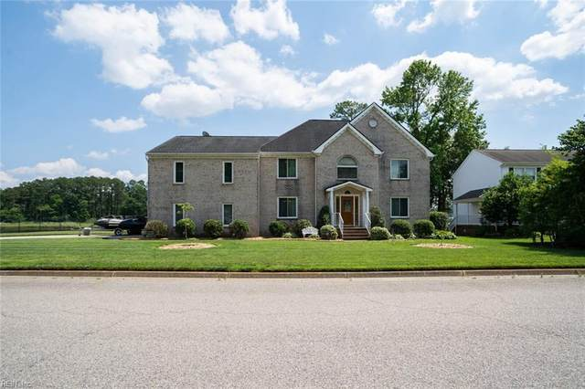 2301 Bluewing Ln, Chesapeake, VA 23323 (#10382639) :: Berkshire Hathaway HomeServices Towne Realty