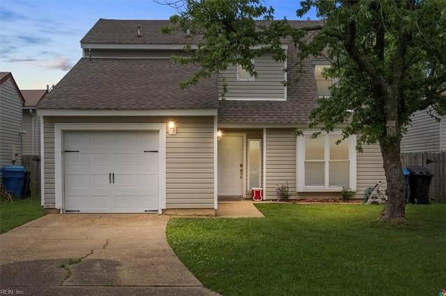 1205 Shawn Dr, Virginia Beach, VA 23453 (#10382641) :: The Kris Weaver Real Estate Team