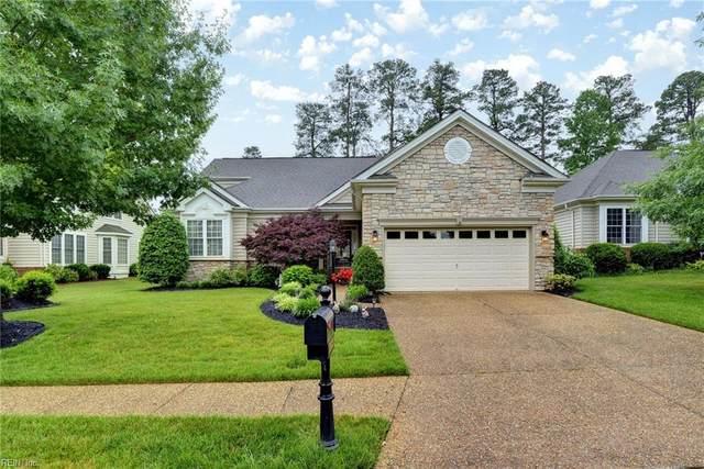 6823 Arthur Hills Dr, James City County, VA 23188 (#10382646) :: Atlantic Sotheby's International Realty