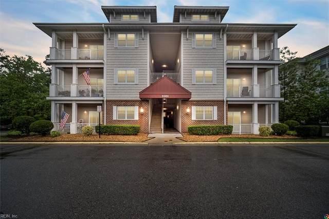 5201 Nuthall Dr #106, Virginia Beach, VA 23455 (#10382651) :: Encompass Real Estate Solutions
