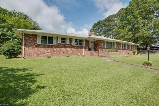 5629 Canterbury Ln, Suffolk, VA 23435 (MLS #10382665) :: Howard Hanna Real Estate Services