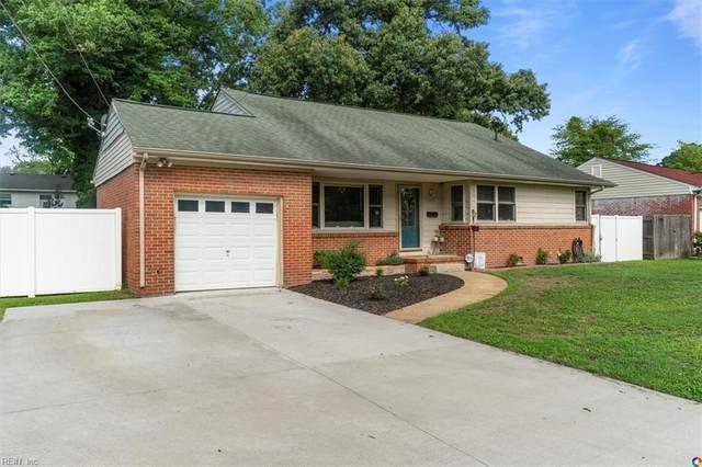 7433 Stony Run Rd, Norfolk, VA 23518 (#10382666) :: Community Partner Group