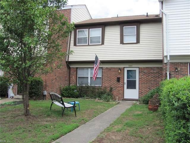5544 New Colony Dr, Virginia Beach, VA 23464 (#10382669) :: The Kris Weaver Real Estate Team