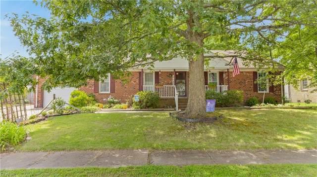 908 Landing Creek Dr, Chesapeake, VA 23323 (#10382671) :: Encompass Real Estate Solutions