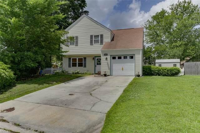 1700 Amethyst Cir, Virginia Beach, VA 23456 (#10382683) :: Berkshire Hathaway HomeServices Towne Realty