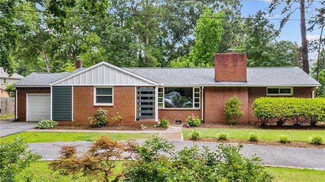 3917 Thalia Dr, Virginia Beach, VA 23452 (#10382690) :: Encompass Real Estate Solutions