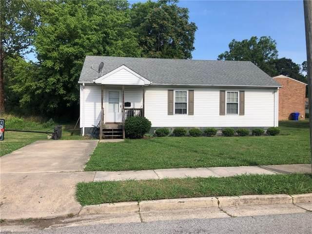 257 Holladay St, Suffolk, VA 23434 (MLS #10382694) :: Howard Hanna Real Estate Services