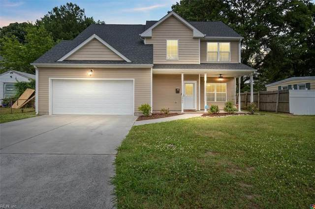 2903 Elbyrne Dr, Chesapeake, VA 23325 (#10382702) :: Berkshire Hathaway HomeServices Towne Realty