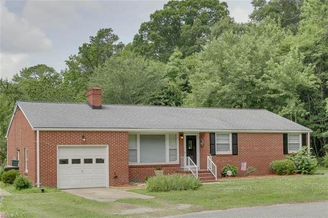 119 Carraway Ter, York County, VA 23692 (#10382703) :: The Bell Tower Real Estate Team