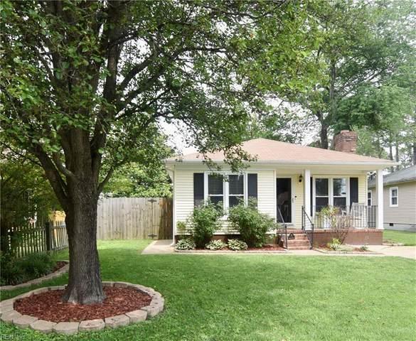 710 Rosewell Ave, Chesapeake, VA 23325 (#10382707) :: The Kris Weaver Real Estate Team