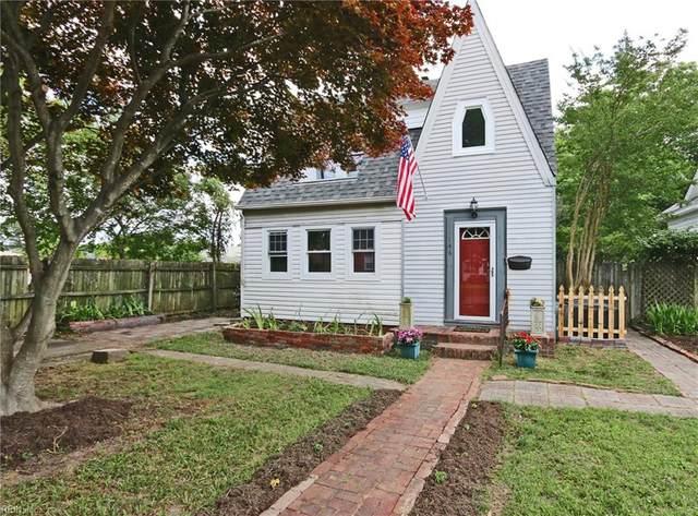 146 Wythe Pw, Hampton, VA 23661 (#10382708) :: Rocket Real Estate