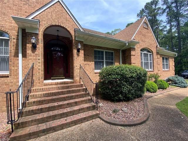 14 Edinburgh Ln, Hampton, VA 23669 (#10382717) :: Berkshire Hathaway HomeServices Towne Realty