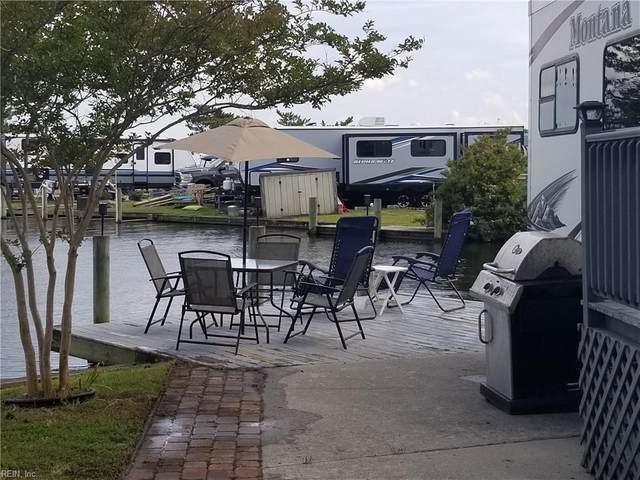 3665 Sandpiper Rd 96A, Virginia Beach, VA 23456 (#10382718) :: Seaside Realty