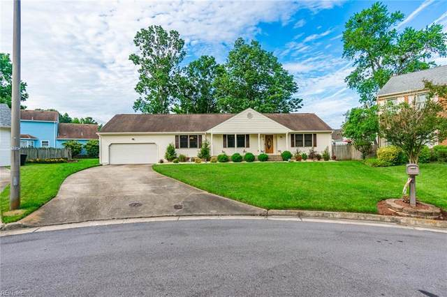 4513 Boxford Rd, Virginia Beach, VA 23456 (MLS #10382727) :: Howard Hanna Real Estate Services