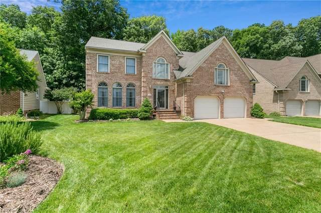 113 Lance Way, York County, VA 23693 (#10382728) :: The Kris Weaver Real Estate Team