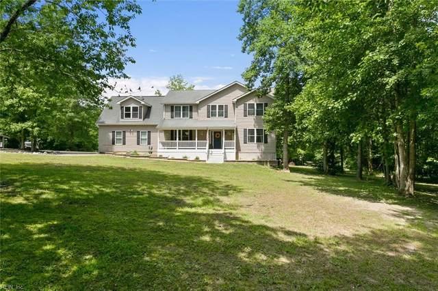 9792 Honey Tree Ct, Gloucester County, VA 23061 (#10382732) :: Berkshire Hathaway HomeServices Towne Realty