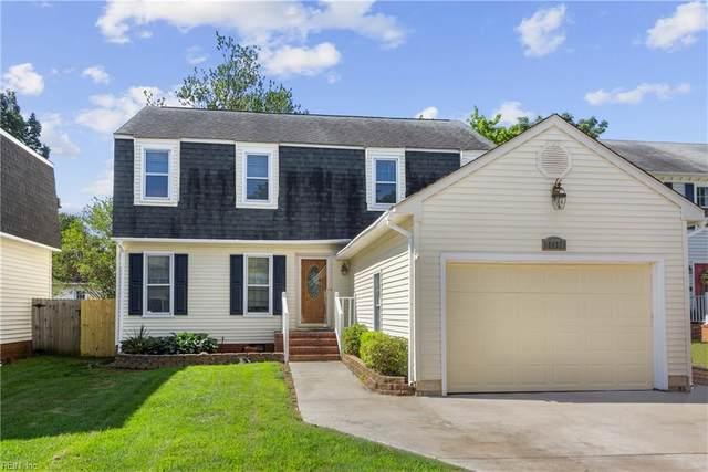 1417 Ellerbeck Ct, Virginia Beach, VA 23456 (MLS #10382734) :: Howard Hanna Real Estate Services