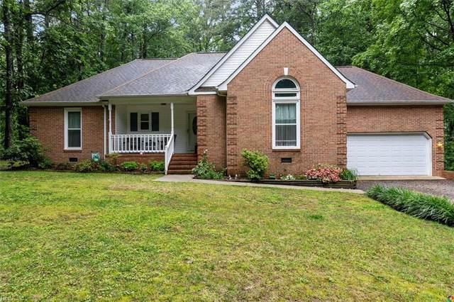 4448 Bufflehead Dr, Gloucester County, VA 23061 (#10382735) :: Rocket Real Estate