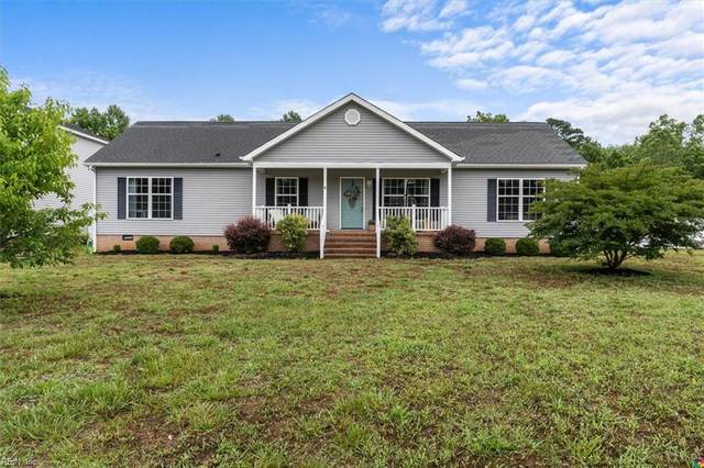 5319 Liberty Ct, Gloucester County, VA 23061 (#10382739) :: Berkshire Hathaway HomeServices Towne Realty