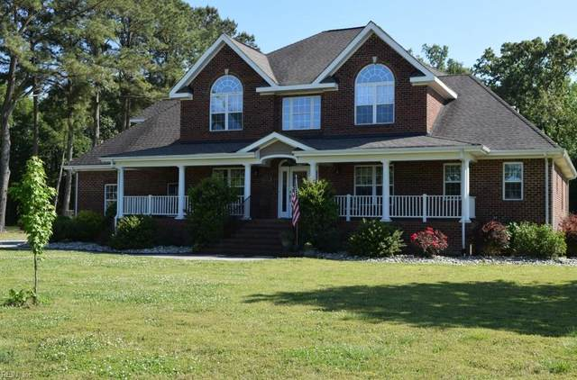 2316 S Stowe Rd, Virginia Beach, VA 23457 (#10382743) :: RE/MAX Central Realty