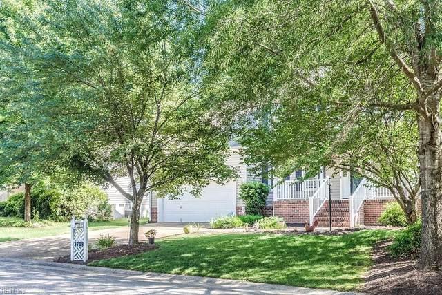 3708 Mulberry Ln, James City County, VA 23188 (#10382747) :: Avalon Real Estate