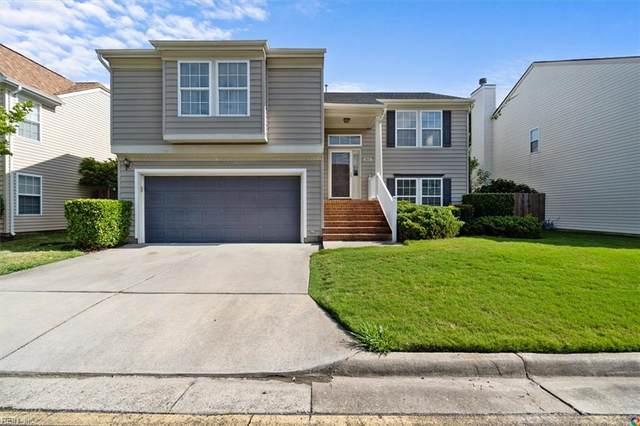 416 Kings Gate, Chesapeake, VA 23320 (#10382748) :: Encompass Real Estate Solutions