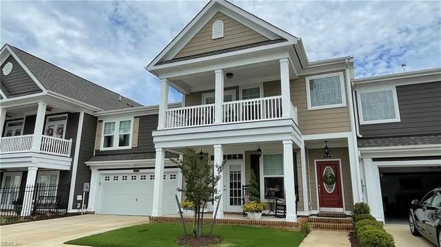 114 Beacon Rn, Suffolk, VA 23435 (#10382757) :: Encompass Real Estate Solutions