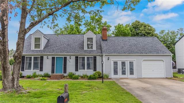 1225 Priscilla Ln, Chesapeake, VA 23322 (#10382773) :: Encompass Real Estate Solutions