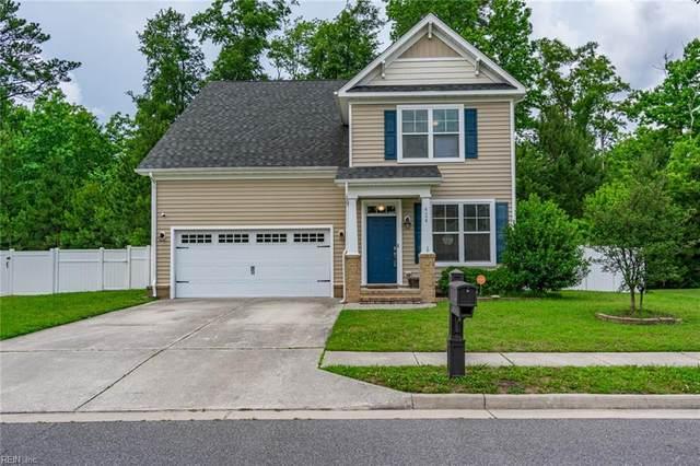 424 Rose Garden Ln, Chesapeake, VA 23320 (#10382778) :: Encompass Real Estate Solutions
