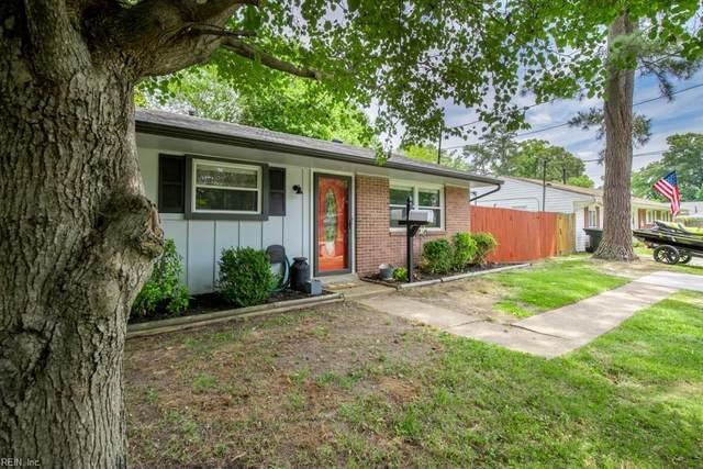 621 Dallas Ct, Hampton, VA 23669 (#10382789) :: Berkshire Hathaway HomeServices Towne Realty
