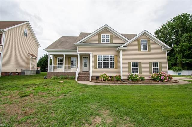 5029 Marta Ln, Chesapeake, VA 23321 (MLS #10382794) :: Howard Hanna Real Estate Services