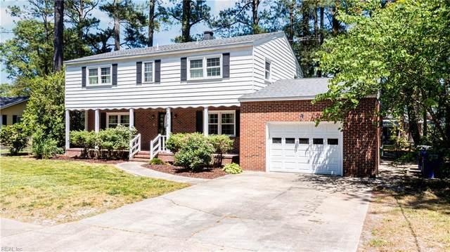 5318 Orion Ave, Norfolk, VA 23502 (MLS #10382799) :: Howard Hanna Real Estate Services
