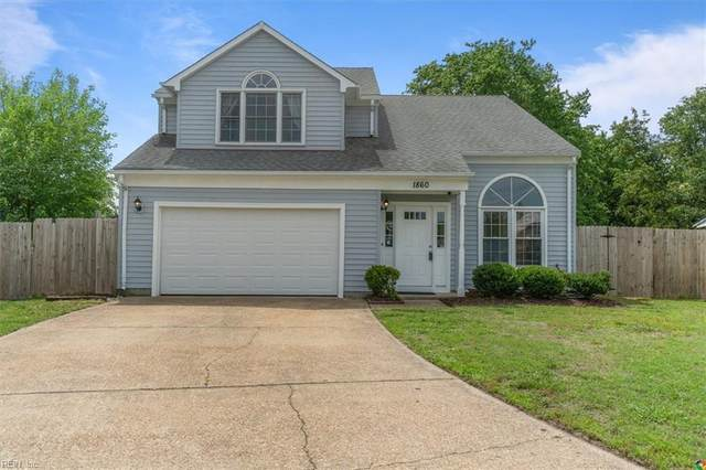 1860 Pittsburg Lndg, Virginia Beach, VA 23464 (#10382801) :: Berkshire Hathaway HomeServices Towne Realty