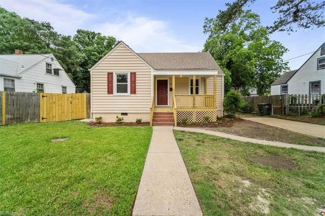 4746 Atterbury St, Norfolk, VA 23513 (#10382805) :: The Kris Weaver Real Estate Team