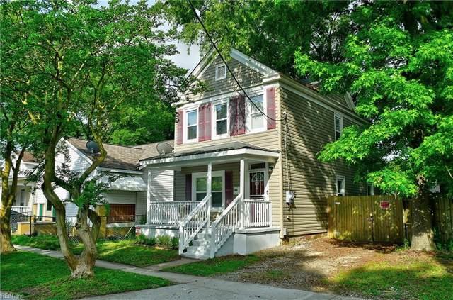 3031 Dunkirk Ave, Norfolk, VA 23509 (#10382809) :: Berkshire Hathaway HomeServices Towne Realty