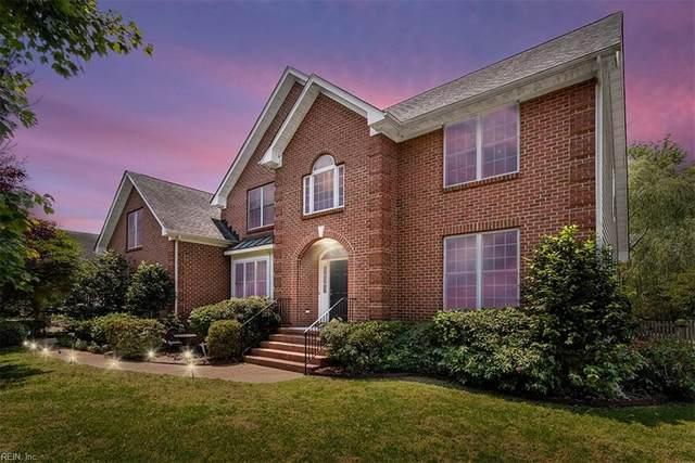 400 Yorkville Rd, York County, VA 23692 (#10382811) :: Crescas Real Estate