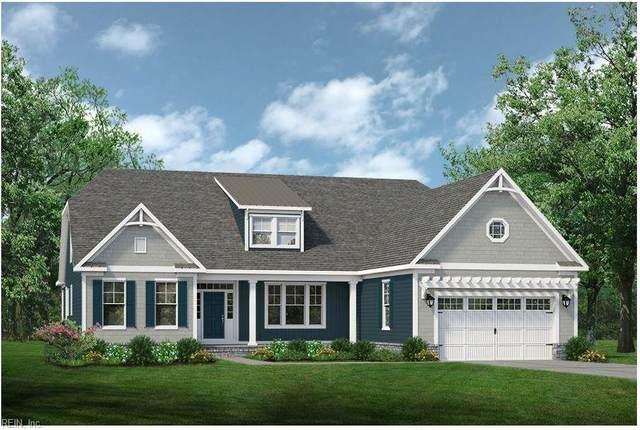 3076 Kingsfield Dr, Virginia Beach, VA 23456 (#10382814) :: Rocket Real Estate