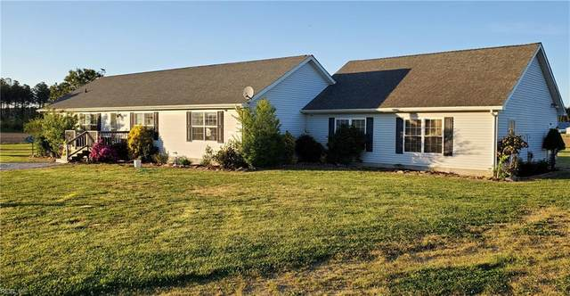 28702 Sanns Sq, Accomack County, VA 23308 (#10382815) :: Atlantic Sotheby's International Realty